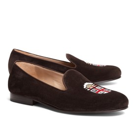 Brooks Brothers - JP Crickets Brown University Shoes