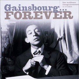 Serge Gainsbourg - Gainsbourg FOREVER