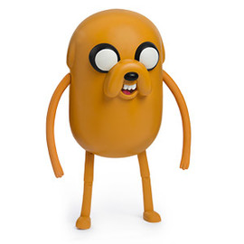 "Adventure Time - Jake 10"" Figure"