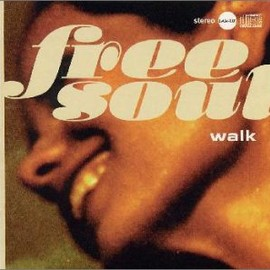 Various Artists - free soul walk