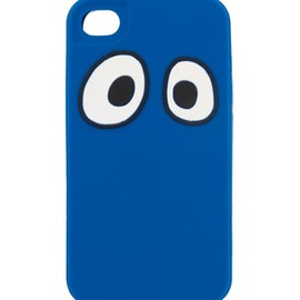 Jack Spade - Googly Eyes IPhone 4 Soft Case