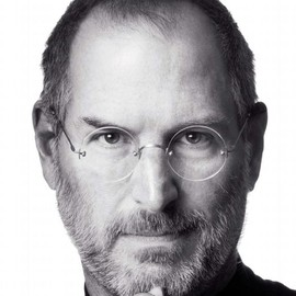 Steve Jobs (Kindle Edition)
