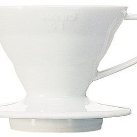 "HARIO - Coffee Dripper ""V60"""