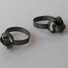 Michal Oren - loops rings