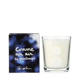 "®OBIN x colette ""Comme un air de printemps"" Candle - ®OBIN x colette  ""Comme un air de printemps"" Candle"