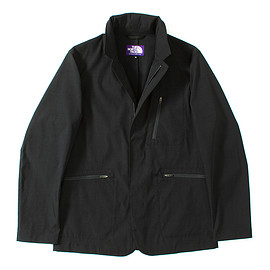 THE NORTH FACE PURPLE LABEL - Double Face Twill Field Jacket