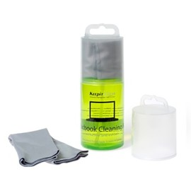Teck Link - Anti Bacterial Notebook Spray and Cloth