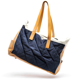 CANVAS TOTE PULSE