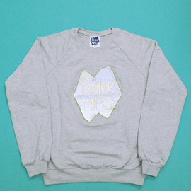 PETERS MOUNTAIN WORKS EXCLUSIVE - Sweatshirt