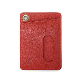 IL BISONTE - card case