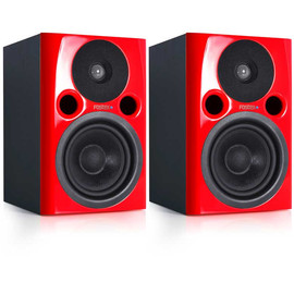 FOSTEX - PM0.4n red