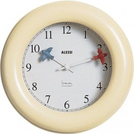ALESSI - kitchen clock