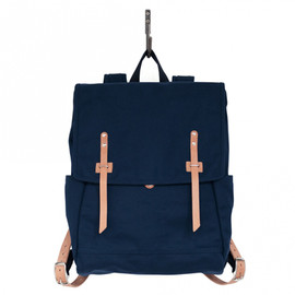 Makr Carry Goods - Farm Ruck Sack Navy