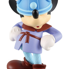 MEDICOM TOY - VCD MICKEY MOUSE (VIKING Ver.)