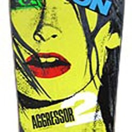 Vision - Original Old School Reissue Aggressor 2 Skateboard Deck