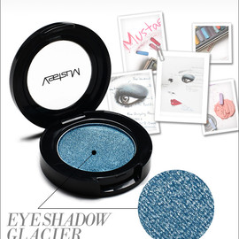 Mustaev - [MUSTAEV] Eye Shadow GLACIER