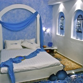 Astarte Suites Hotel in Santorini island, Greece - Executive suite