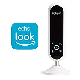 Amazon - Echo Look