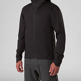 ARC'TERYX VEILANCE - Polytope Hooded Jacket