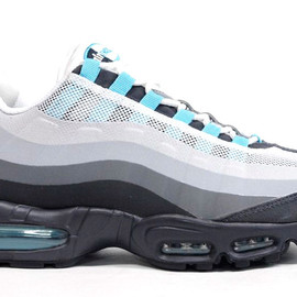 NIKE - AIR MAX 95 NO-SEW 「LIMITED EDITION for SELECT」