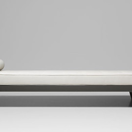 VITRA - PROUVE RAW / Lit Flavigny Day Bed 1945