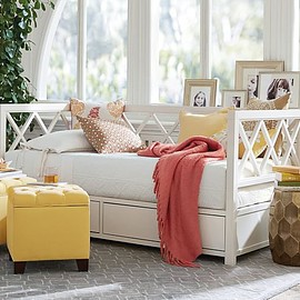 Pottery Barn - CLARA DAYBED