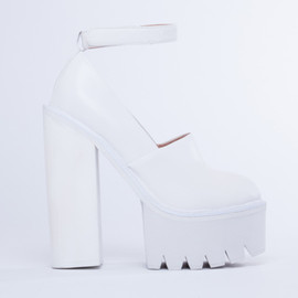JEFFREY CAMPBELL - scully