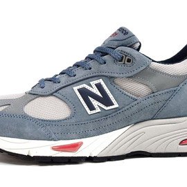 new balance - M991UK 「made in ENGLAND」 「LIMITED EDITION」 DNR