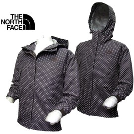 THE NORTH FACE - W's Novelty Dot Shot Jacket