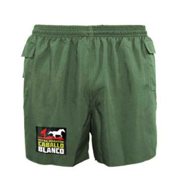 RaceReady - Active LD Easy Shorts CBUM (olive)