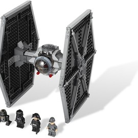 LEGO - LEGO Star Wars: 9492 - TIE Fighter