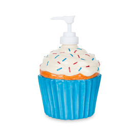 Accoutrements - Cupcake soap dispenser