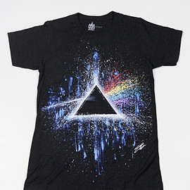 IRIDIUM - Dark Side of the Moon T-Shirt