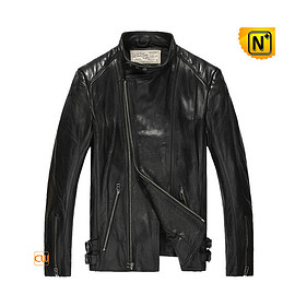 Leather Jacket/cool style