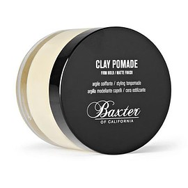Baxter of California - Clay Pomade, 60ml