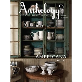 Anthology - Anthology issue10