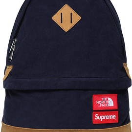 THE NORTH FACE, Supreme - medium Day Pack Backpack