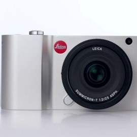 LEICA - T System