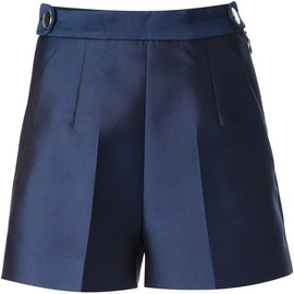 VIKTOR & ROLF - SS2014 structured shorts