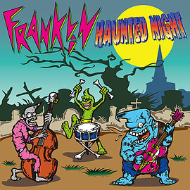 Franklin - Haunted Night