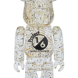 MEDICOM TOY - BE@RBRICK JELLY BEAN