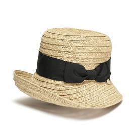 UNITED ARROWS - Raffia Hat