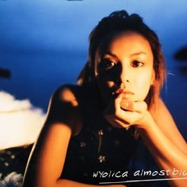 wyolica - almost blues