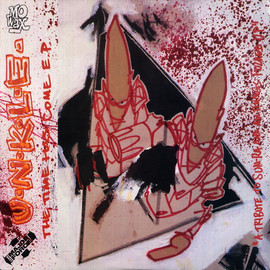 UNKLE - The Time Has Come E.P.