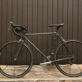 WalnutStudiolo - 58cm Customized Craig Calfee Bicycle