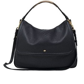 Mulberry - evelina satchel black