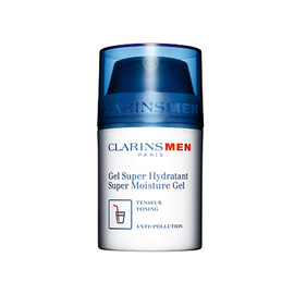 CLALINS MEN - Moisture gel