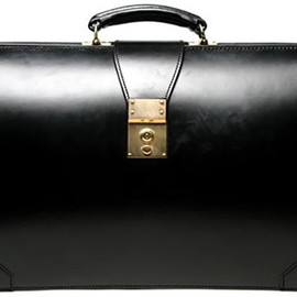 TOM FORD - LEATHER BAG
