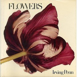 Irving Penn - FLOWERS