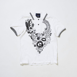 Fred Perry, Judy Blame - Polo Shirt